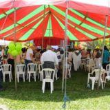 Tendas e lonas de circo