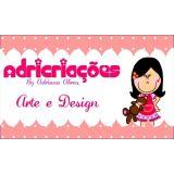 Adricria��es Arte e Design