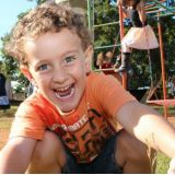 Foto e filmagem, festas infantis