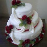 Rose Dias bolos decorados