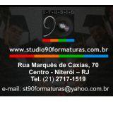 Studio 90 Formaturas e Eventos