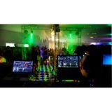 DJ, Som, ilumina��o de Pista e Decorativas