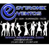 Edytronik Eventos