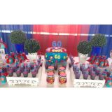 Gemima Festas Infantis