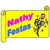 Nathy Festas Loca��o de Brinquedos & Decora��es