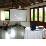 Alugo Datashow treinamentos e festas em paranagua