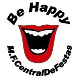 Sal�o De Festas em Iraj� - Be Happy