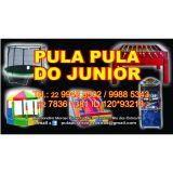 Pula Pula do Junior