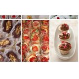 Shekinah doces