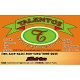 Talentos Decora��es & Buffet
