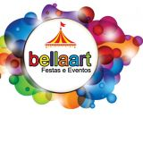 Bella Art Festas e Eventos