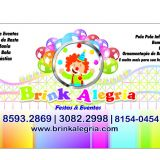 Brink Alegria Festas e Eventos