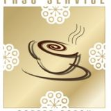 Fast Service Coffee Break