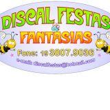 Discal Festas