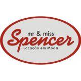 Spencer Loca��o em Moda
