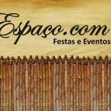 Espa�o.com Festas e Eventos