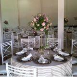 Andr�a Fest Aluguel de mesas e cadeiras Uberl�ndia