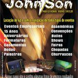 John Som & Eventos Ltda