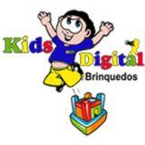 Kids Digital aluguel de brinquedos