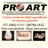 Proart Est�dio Fotogr�fico Digital