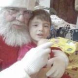 Papai Noel Com Barba Natural,papai Noel em SP