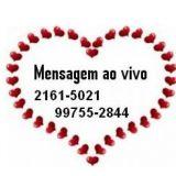 Mensagem Ao Vivo Nova Igua�u Grandes Emo��es
