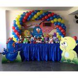 Galinha Pintadinha Festa infantil