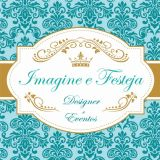 Imagine e Festeja Designer e Eventos