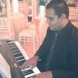 Pianista e Professor de m�sica
