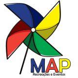 Map Recrea��es e Eventos