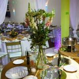Sal�o De Festas E Eventos Green House Studio Feast