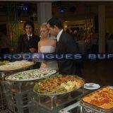 M.e.rodrigues Buffet