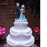 M�rcia Ducca Cake Designer