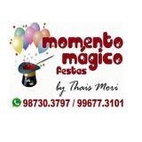 Momento Magico Festas