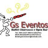 GS eventos ( buffet churrasco em domicilio )