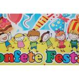 Confete Festas