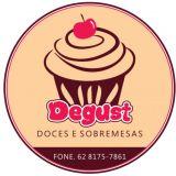Degust Doces