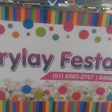Larylay Festas