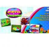 W M Brinquedos e Eventos