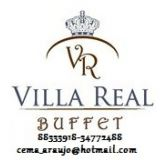 Buffet Villa Real