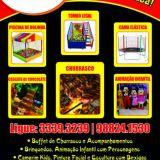 Bal�o M�gico Festas e Eventos