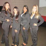 Recepciponistas para eventos-SP - Santos - Guaruja
