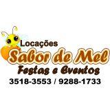 Loca��es Sabor de Mel