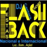 Dj Cantora p/Festas Flashbacks Nacionais/Intern.