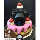 Dani Marchiorato Cakes Designer