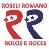 Roseli Romano Bolos e Doces Caseiros