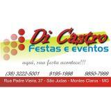 Di Castro Festas e Eventos