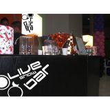 Show Bar Df - Live Show Bar Tem�tico
