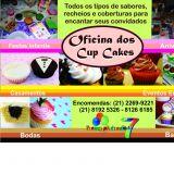 Oficina de Cup Cake com a Turma Pintando 7