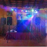 DJ e Sonoriza��o - L�dica Entretenimento
